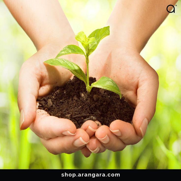 Scegliere uno stile di vita biologica ed ecologico significa abbracciare e favorire uno stile di vita sostenibile, per sé e per gli altri, nell'ottica di un futuro migliore per tutti. #bio #organic #biologico #cosmetici #naturale shop.arangara.com