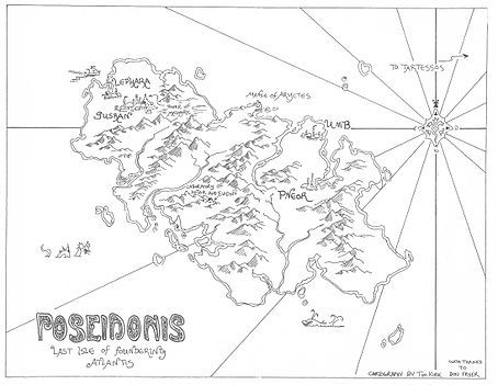 60 best Maps of fictional islands images on Pinterest