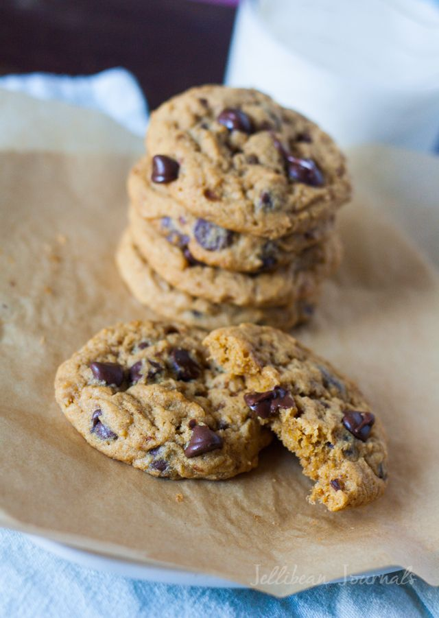 Twisted Toll House Cookies Recipes — Dishmaps