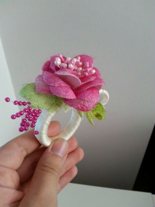 Cacoon flower Instagram :konsept_karamel