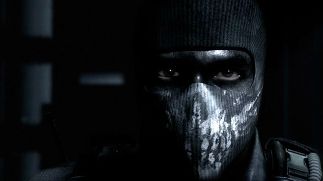 Win Call of Duty Ghosts? 20 seconds to enter? Nothing to lose. Why not? :D