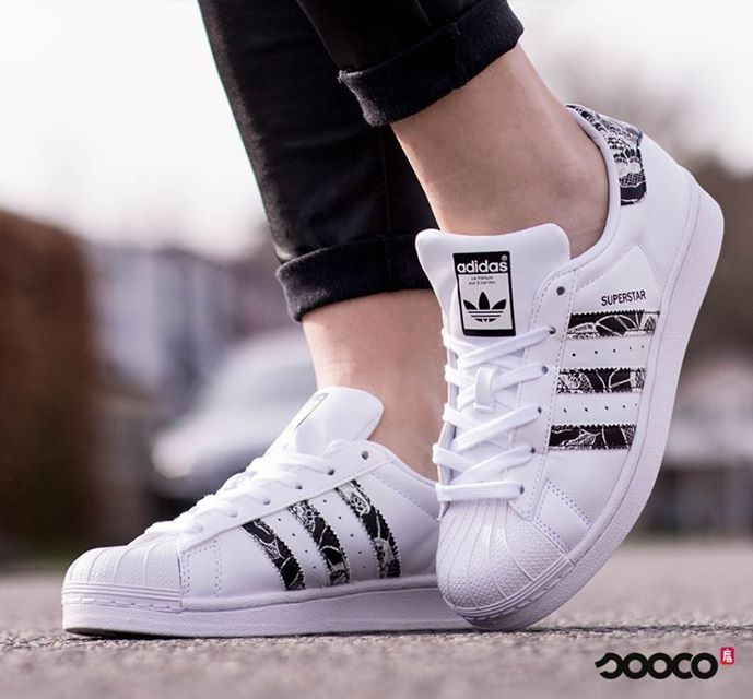 0023e402fe7 Pin by Nova✨ on Wish list | Adidas shoes, Shoes, Adidas sneakers
