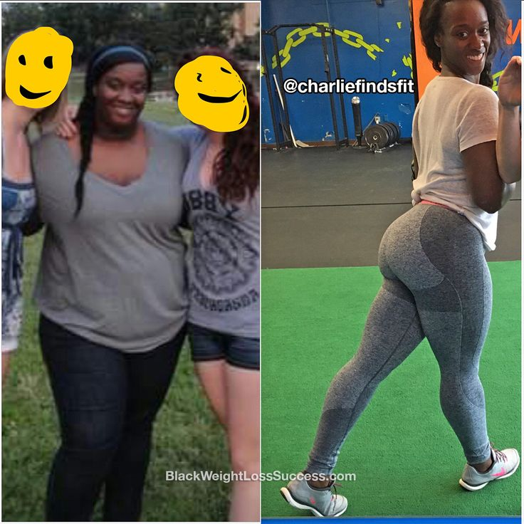 She was tired of hiding way all the time and tired of making excuses. She decided to use boxing, interval training and proper nutrition to release the weight.