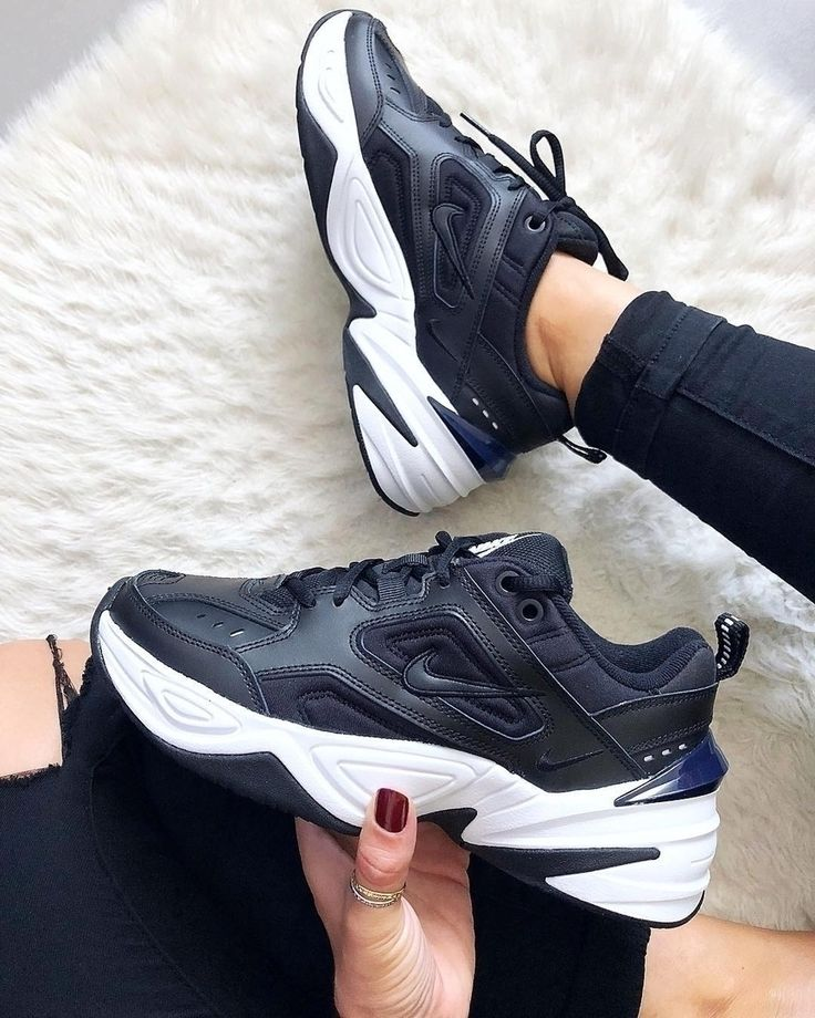 Either you love it or you hate it – we love it! @Nike M2K Tekno …   – shoes
