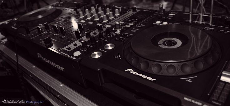 DJ by Mahmoud Veron on 500px