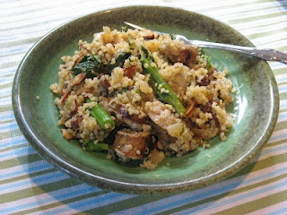 Chicken Apple Sausage with Broccoli Rabe and Quinoa: 10 Recipes, Mmmmm Recipes, True Recipes, Tasti Recipes