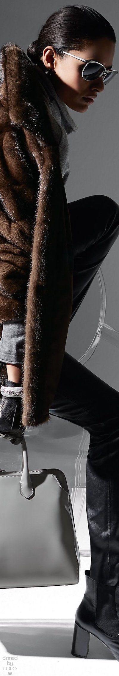 Madeleine Leather Leggings