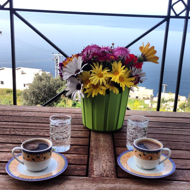 Gündoğan kahve