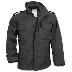 M-65 Field Jacket in black $65