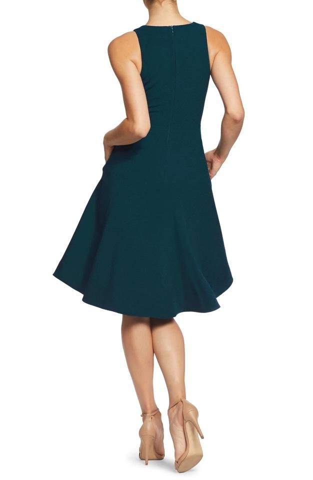 35++ Catalina tea length fit flare dress dress the population ideas in 2021