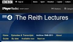 """The BBC Reith Lecture on Art - Grayson Perry: """"Democracy Has Bad Taste"""". The first of four lectures recorded at The Tate Modern. Refreshingly humorous!"""