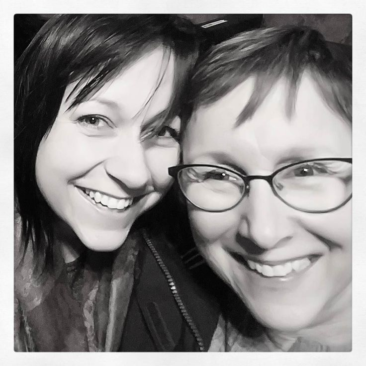 About last night.  . . .  #mommyandme #mom #mama #ma #twins #twinsies #blackandwhite #selfie #selfies