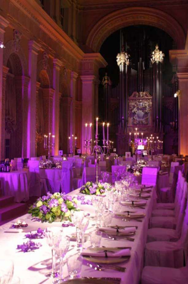 Blenheim Palace Offers A Magnificent Location For Your Wedding