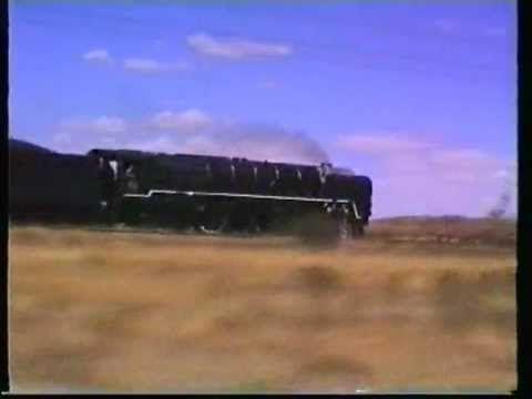 South African Railways 25NC 3467 on Orange Express 1990