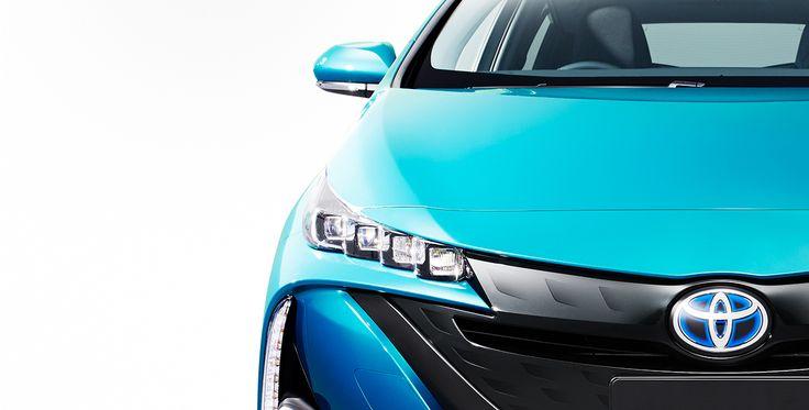 トヨタ 新型プリウスPHV | トヨタ自動車WEBサイト
