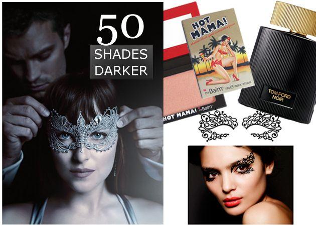 14 προϊόντα ομορφιάς που θα κάνουν τον Mr Grey να σε ερωτευτεί!