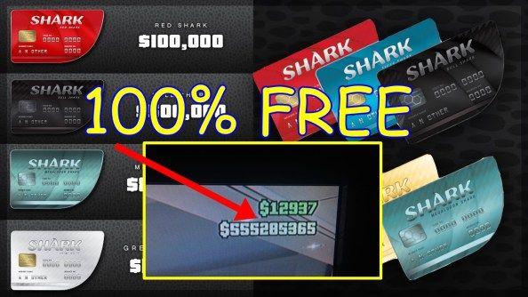 GTA5 Money Generator Online Hacks Tool Download Free - Shark