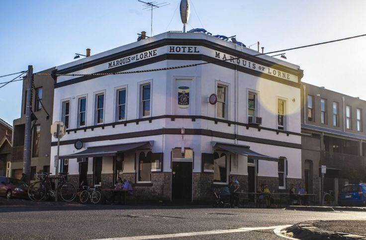 New In Town | Marquis of Lorne | Melbourne | The Urban List