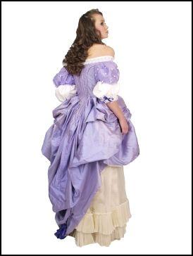 17th Century Theatrical Costume Hire - Costume Hire