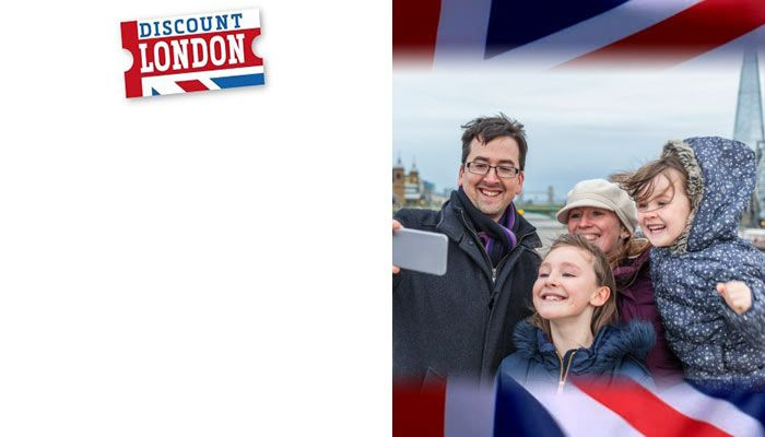 London Tourist Attractions Tickets, Deals & Offers   Discount London
