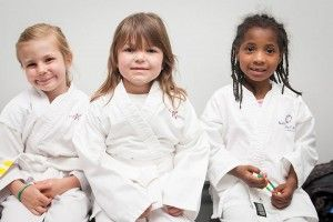 The Heroes Circle teaches meditation, breathing and movement techniques found in the martial arts to empower children beyond the pain and trauma of childhood disease.