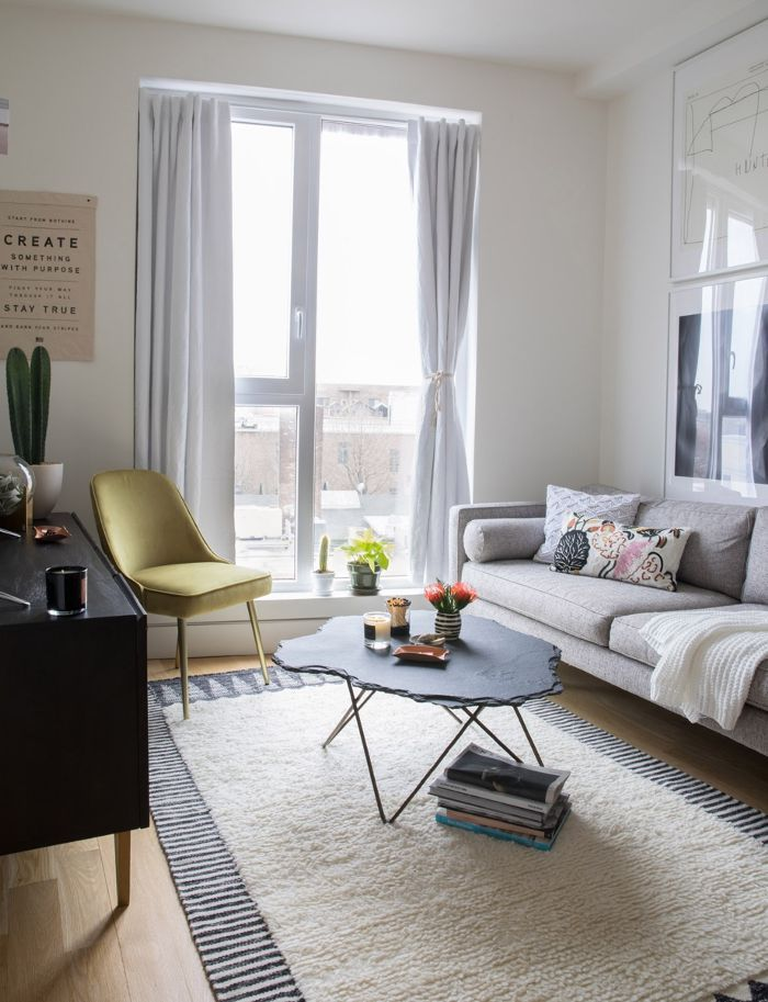 At Least 1 Of These 9 Dreamy Seating Solutions Will Work In Your