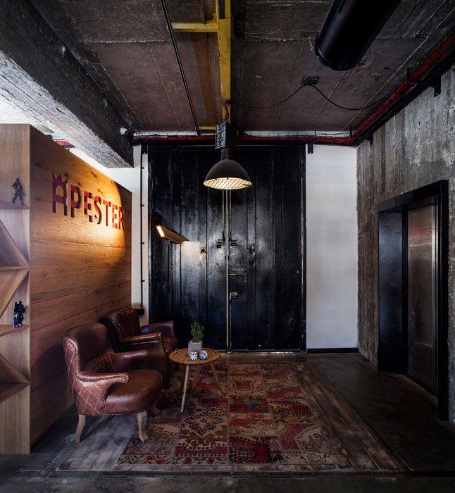 Birou-Apester&Cocycle_Roy-David_Designist