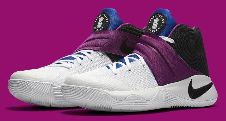 "The Huarache inspired ""Kyrache"" Nike Kyrie 2"