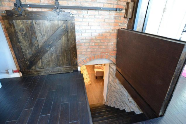 17 Best Ideas About Trap Door On Pinterest Deck Steps