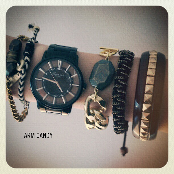 love all of this, but mainly... that watch!: Arm Candy, Watches Bracelets, Accessories, Accessor Obsession, Jadore Jewelry, Accessories, Bracelets Armcandi, Accesories, Jador Jewelry