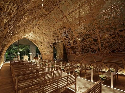 Hiroshima Chapel