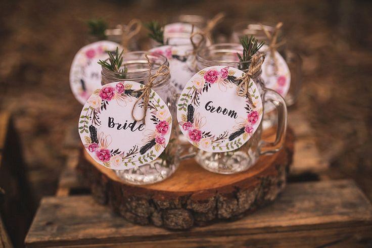 17 Best Ideas About Rustic Bohemian Wedding On Pinterest