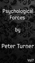 Psychological Forces (Vol 7) by Peter Turner eBook DOWNLOAD