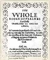 Eccentric Hymn Composer William Billings - 1701-1800 Church History Timeline