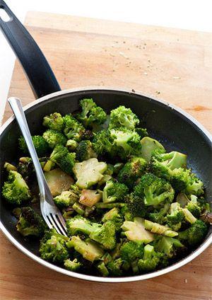 Salada de legumes - Receitas - GNT