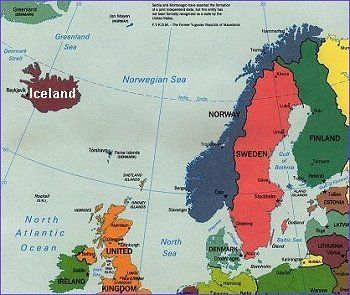 31 best world images on pinterest maps bucket and bucket lists northern europe gumiabroncs Choice Image