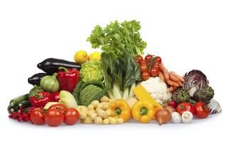 Low carb vegetables list Here's a list of low carb vegetables, arranged by amount of net carbs. If you want to know why I use net carbs read this post. In this list Net Carbs are based on a serving size of 1/4 pound (113 grams) and/or 4 oz (113 grams) of the raw vegetable. …