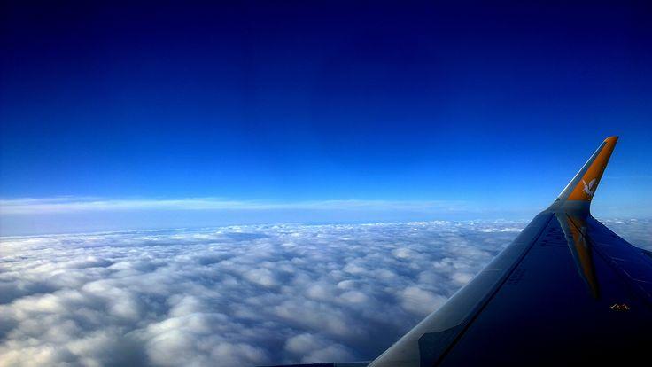 Go back sky