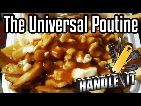 Welcome to Handle It! Today we're attacking the classic Canadian dish, the poutine.     Order the cooking arsenal and follow along every week with new recipes: http://smart.epicmealtime.com    Get the cookbook: http://shop.epicmealtime.com