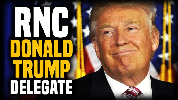 An Honest Conversation With A Donald Trump Delegate | RNC Convention
