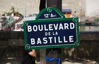 best places for bastille day in france