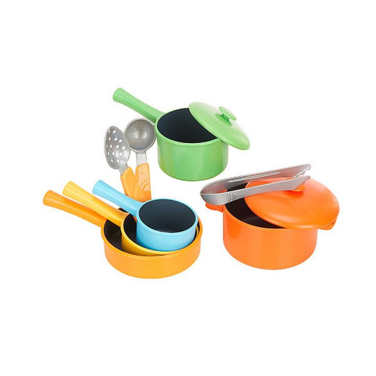 Just Like Home Everyday Cookware Playset | ToysRUs Australia