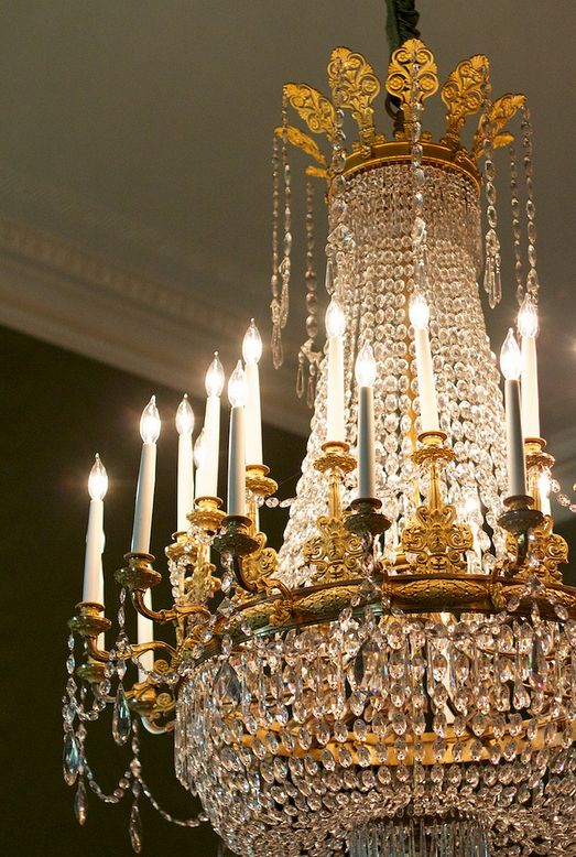15 best White House Chandeliers images on Pinterest White houses