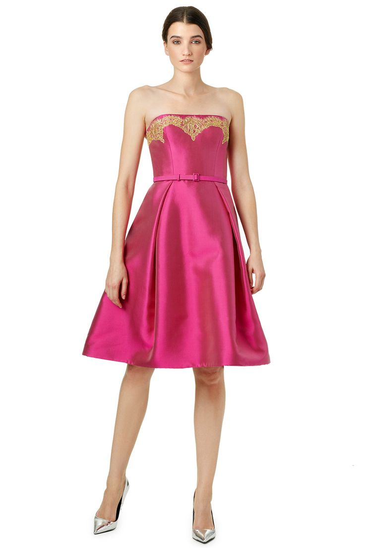 Rent Anastasia Dress by Reem Acra for $375 only at Rent the Runway.