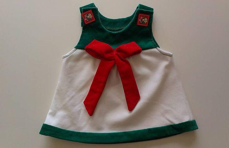 Vianočné šatky