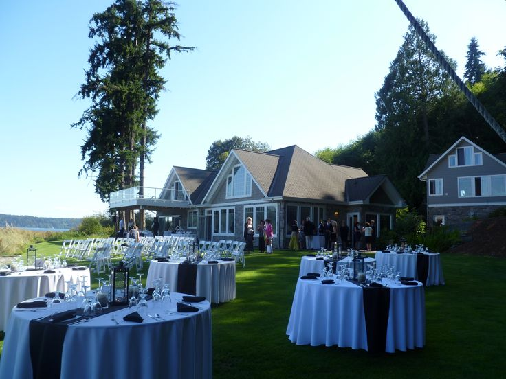 98 best the edgewater house wedding venue in seattle On gig harbor wedding venues