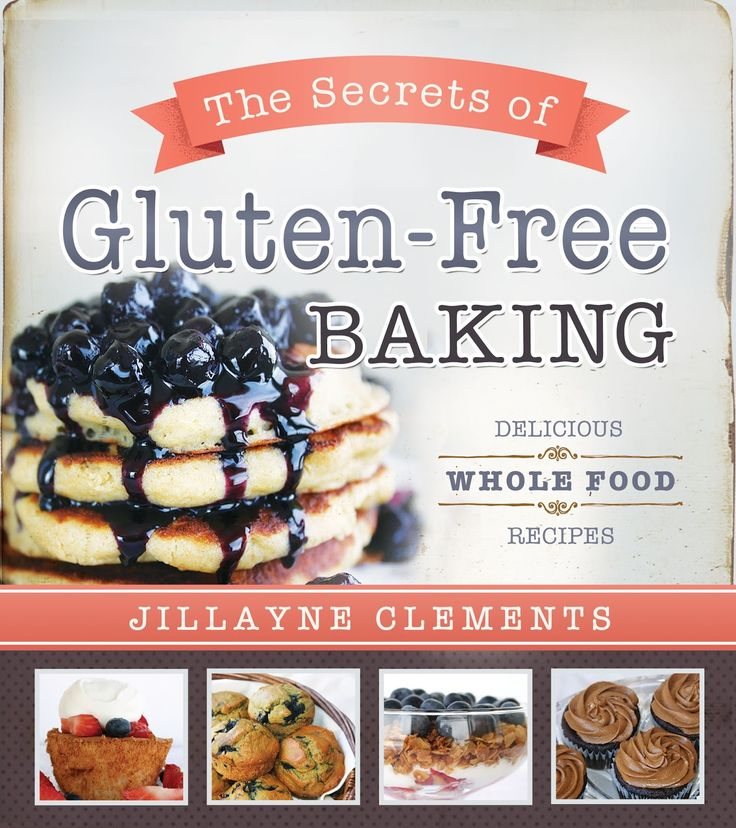The Secrets of Gluten-free Baking. Delicious WHOLE FOOD recipes. Learn about how to sprout and sour grains, make your own GF flours and more!