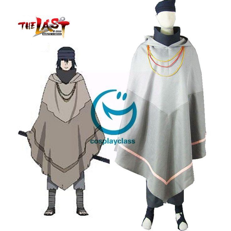 Not Real sasuke susano cosplay full and