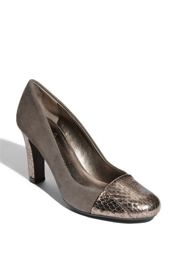 Franco Sarto 'Smile' Pump available at #Nordstrom