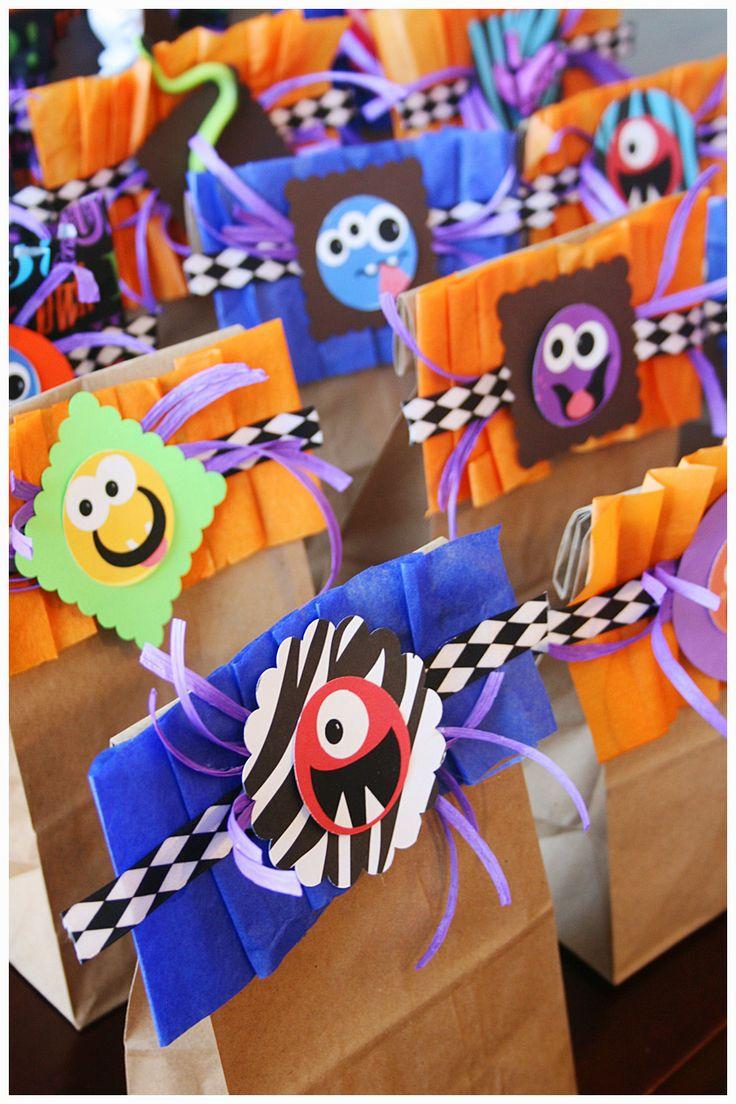 48 best Kids parties images on Pinterest